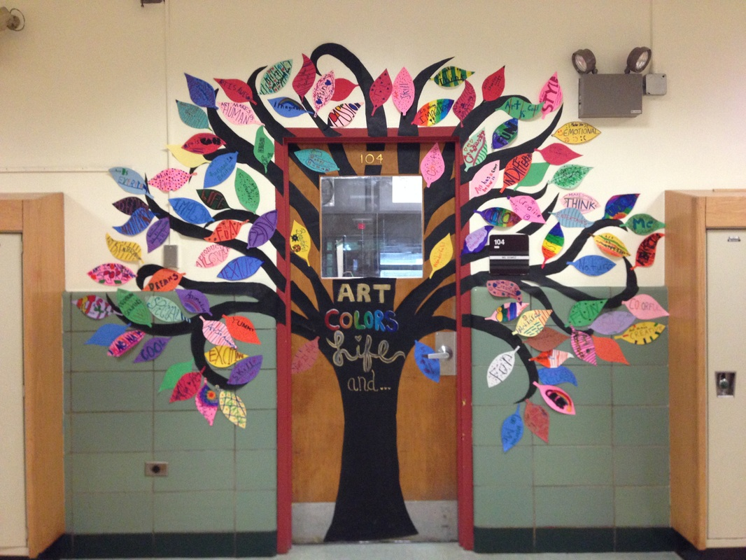 Creative Classroom Decoration For Kindergarten : Ms gomez art class welcome to with